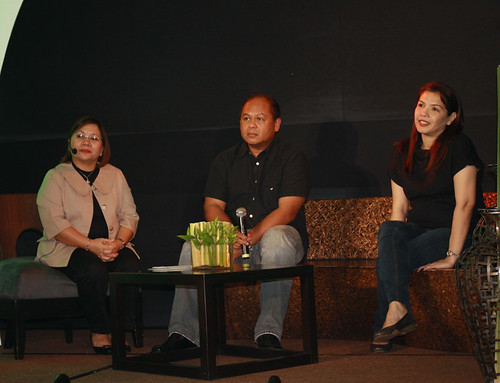 Smartalk launch in Cebu
