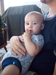 adorable baby Jackson