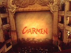 Une magnifique Carmen (akynou) Tags: paris 2009 akynou opéracomique viewty opracomique