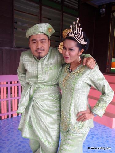 Gambar Wahid Senario Kahwin Lagi?