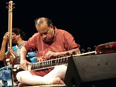 Subroto Roy Chowdhry musique classique indienne sitar et tabla tampura ... (alainalele) Tags: world music france internet creative commons council housing bienvenue et lorraine 54 licence inde tabla sitar banlieue moselle presse bloggeur vandoeuvre ccam meurthe paternit vandinfluences alainalele lamauvida