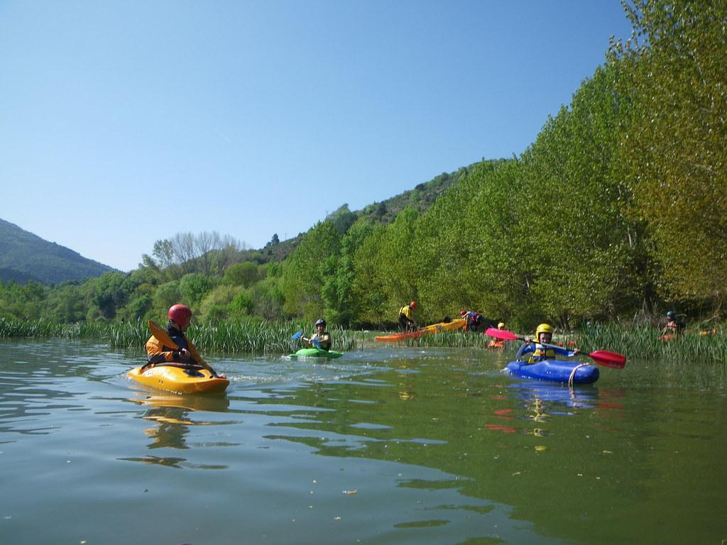 Río Arga desde el punte de Belascoain 13.32 m3 006