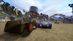 ModNation Racers (Lil Tinker)
