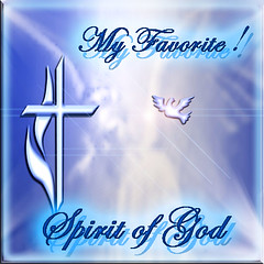 ~&quotSpirit of God