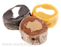 Goetze's Caramel Creams - Licorice, Chocolate & Classic