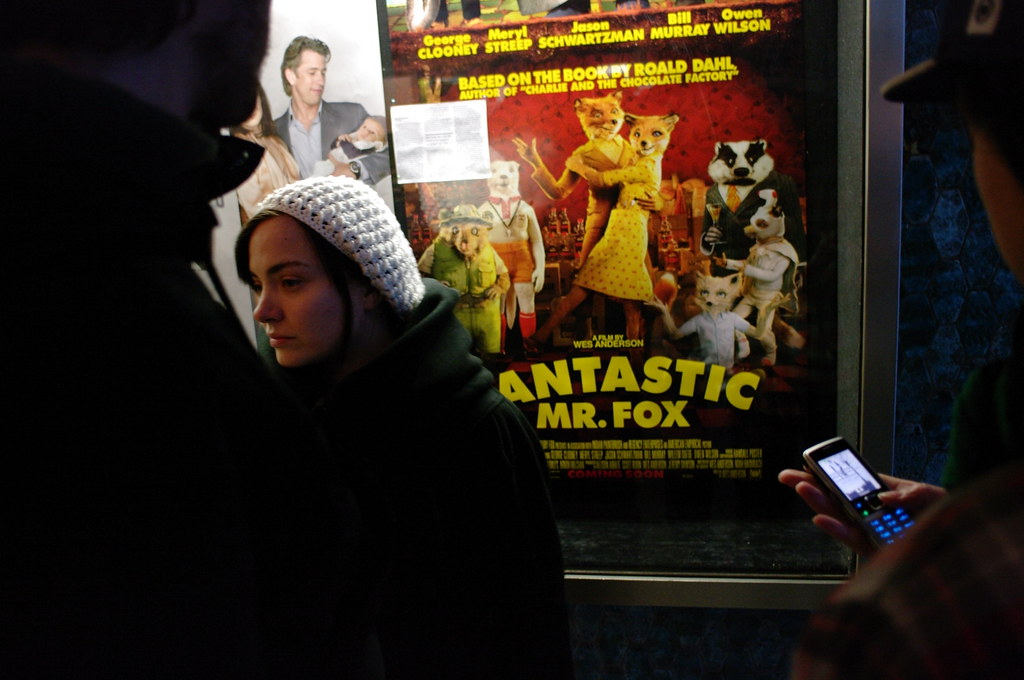 Fantastic Mr. Fox ♥