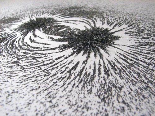 seeing magnetic fields
