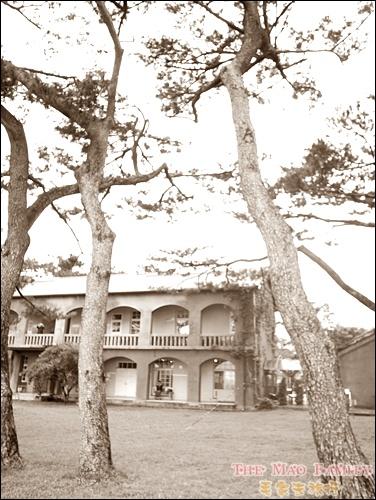 花蓮 松園故事館