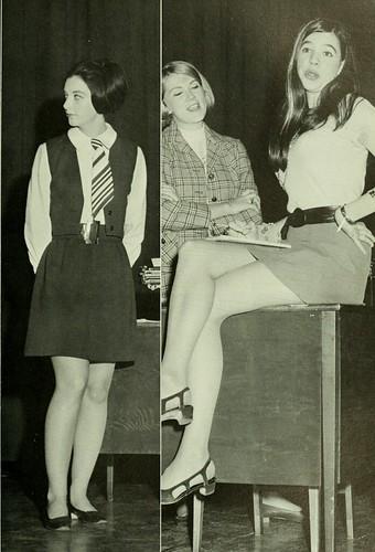 70s girls