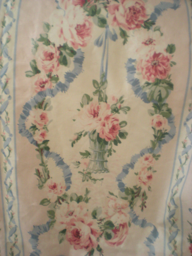 ~Floral Fabric~