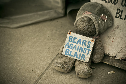 Blair's Bear