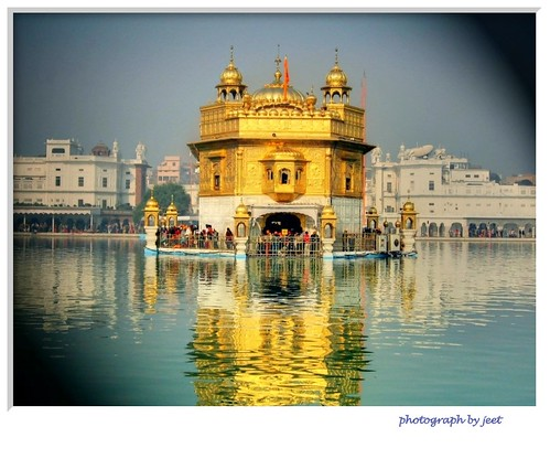 GOLDEN TEMPLE ..........
