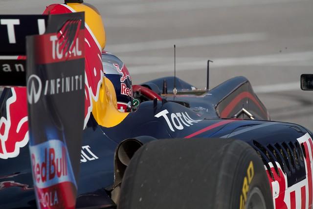 Red Bull Energy for Japan Showrun
