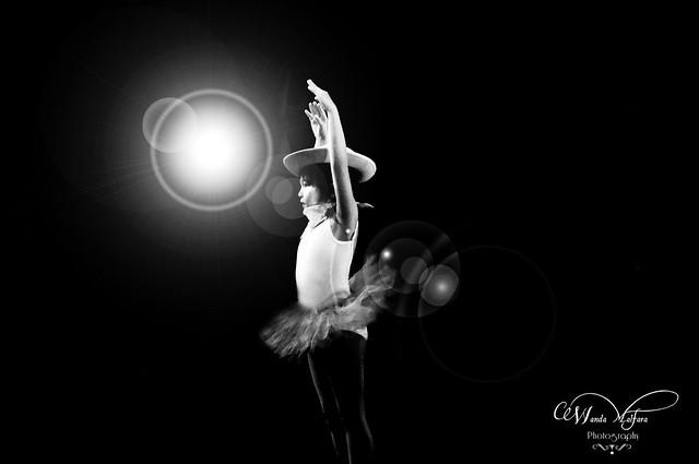 Ballet show 2011 090 blog BW