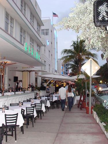 Avalon Hotel South Beach, Miami