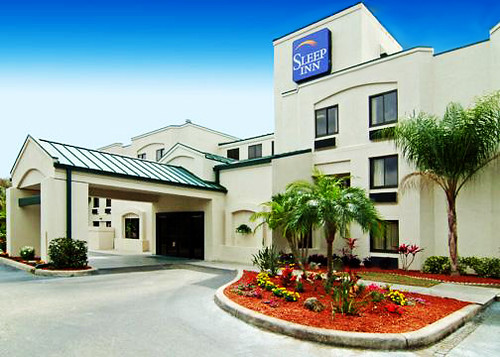 Sleep Inn Sarasota Airport Hotel