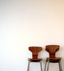 5 (miss lyn) Tags: chairs 365 minimalistic project365 antchair