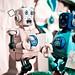 Robot Lovers III