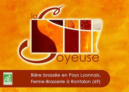 Nouveau Logo Soyeuse