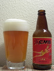 North Coast Brewing Co. Acme IPA