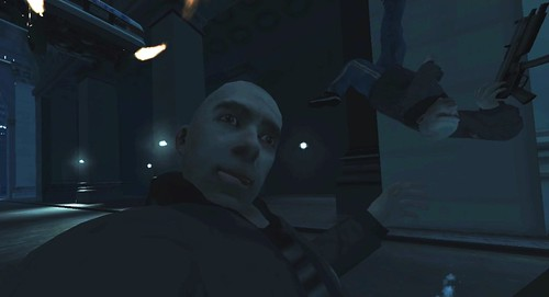 GTA IV Shorts - a post on Tom Francis' blog