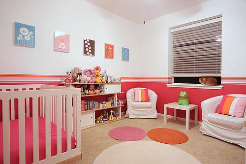 Julia's nursery