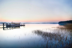| in the stillness | (winnie's human) Tags: sunrise dawn boat southcarolina lowcountry mayriver tokina1224mm thegrace