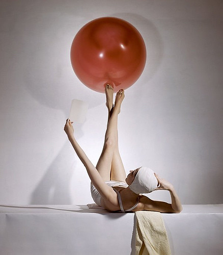 amazing photo from Vogue 1941