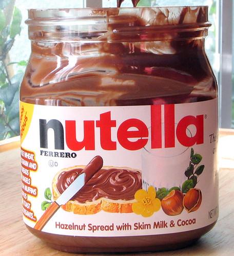 Nutella 100px