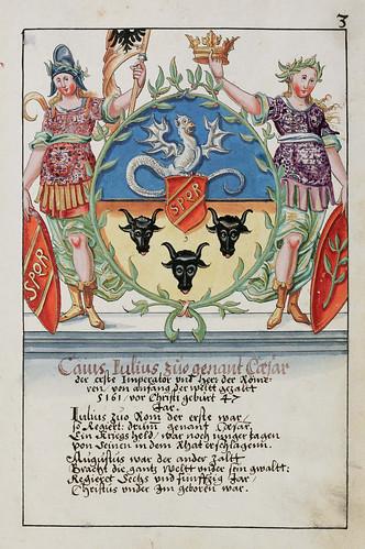 001-Escudo de armas de Cayo Iulius Caesar-saa-V4-1985_003r