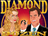 Online Diamond Dozen Slots Review