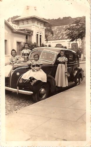 Carnival 1940's