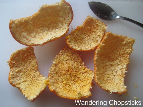 How to Dry Orange Peels 3