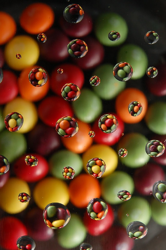 056/365 Skittles
