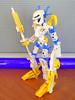 03 (the BCth) Tags: lego electricity bionicle toa moc nikila lesovikk