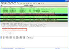 Packet 8 (richliu()) Tags: hinet hijacking