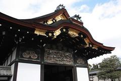 IMG_2132 (L. Antao) Tags: castle kyoto nijo