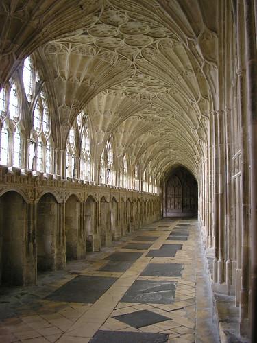 Gloucester, England