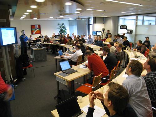 MozCamp Utrecht