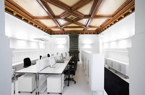 Incredible Workspaces interior design6