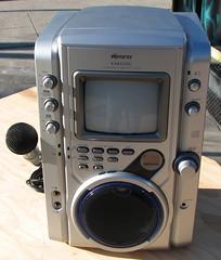 karaoke memorex mks5626