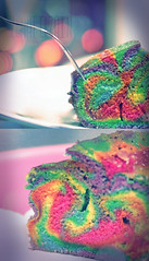 [Best.Rainbow-est.Birthday.Cake.Ever♥]