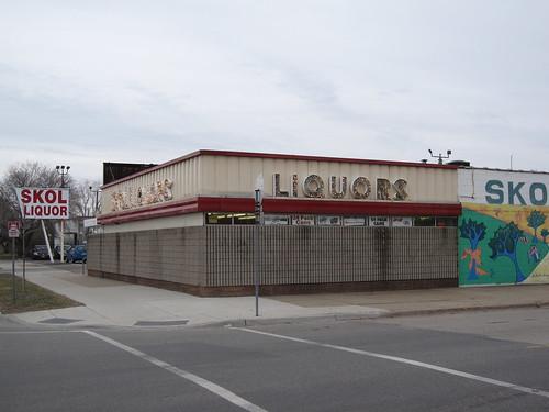 Skol Liquors
