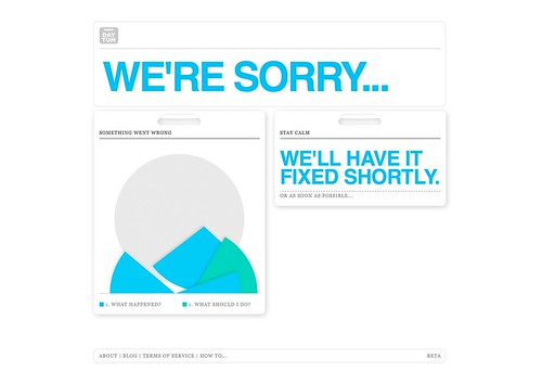 Best error page ever.