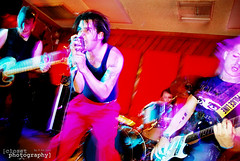 The Video Nasties 021 (closetphoto) Tags: show arizona phoenix rock closet photography concert punk live room garage nick band n az chick psycho danny drummer roll tap yucca tempe oblivion catman dirtnap dally feratu rikkilee closetphoto