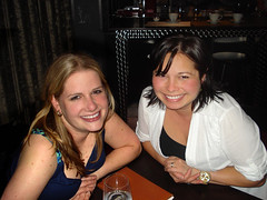 With Ashley, MyLastBite.com