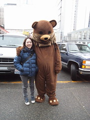 R. and Pedobear