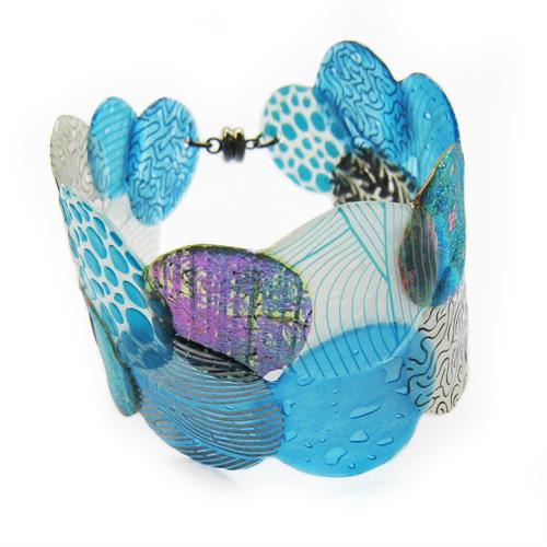 Bracelet Molusk - Été 2009