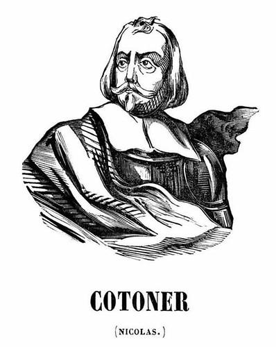 Nicolás Cotoner