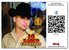 Larry Hernandez El Querendn y Cajetoso (jameygraham) Tags: icandy ricohinnovations larryhernandez 16narcocorridos elquerendnycajetoso